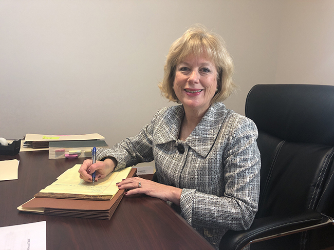 Attorney at Law Debra Price of the Moye Law Firm - West Virginia 02
