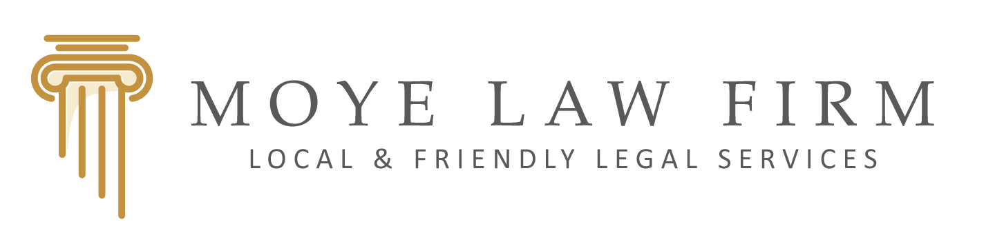 The Moye Law Office - Serving West Virginia
